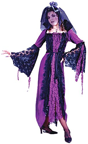 [Adult-Costume Adult Dracula Bride One Sz Halloween Costume - Most Adults] (Bride Of Dracula Costumes)