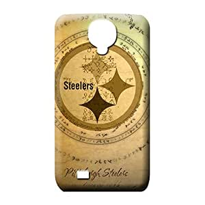 samsung galaxy s4 case Perfect High Quality phone back shell pittsburgh steelers