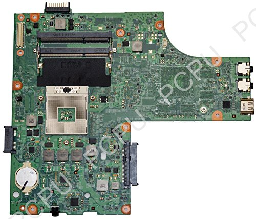 Y6Y56 DELL INSPIRON N5010 LAPTOP SYSTEM BOARD