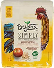 Beyond Simply Natural Dry Cat Food, White Meat Chicken & Whole Oat Meal 5.89 kg