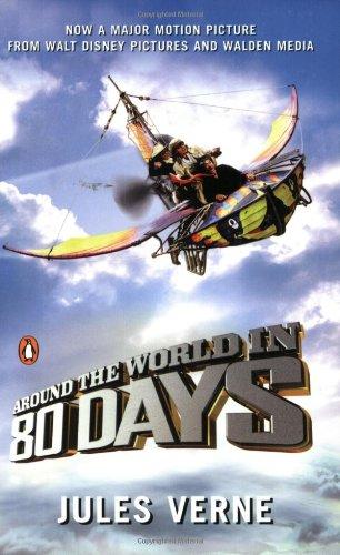 Download Around the World in Eighty Days (movie tie-in) pdf epub