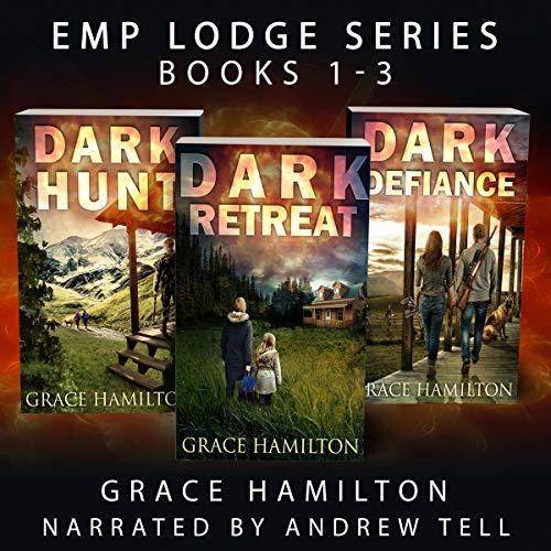 The EMP Lodge Series: Books 1 to 3