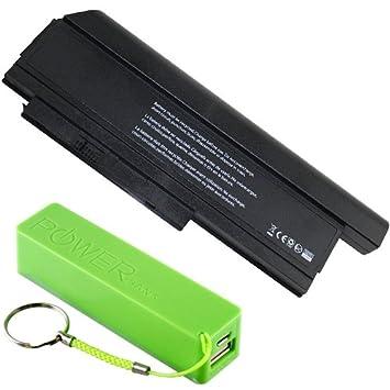 Lenovo Thinkpad X220i 4286-CTO Laptop Battery by Powerwarehouse