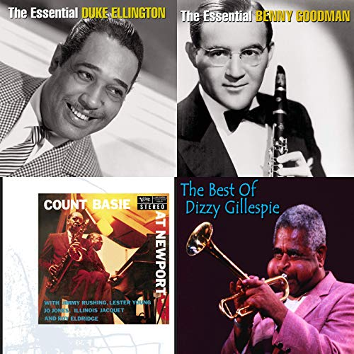 1940s Jazz ()