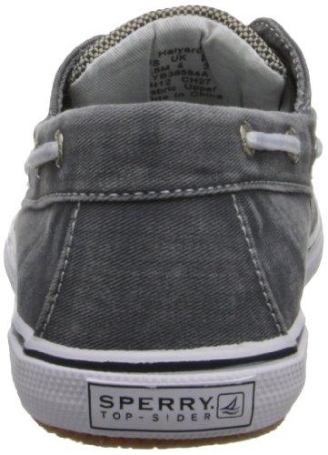 Sperry Kids HALYARD Unisex-Kinder Sneakers Blau (Navy)