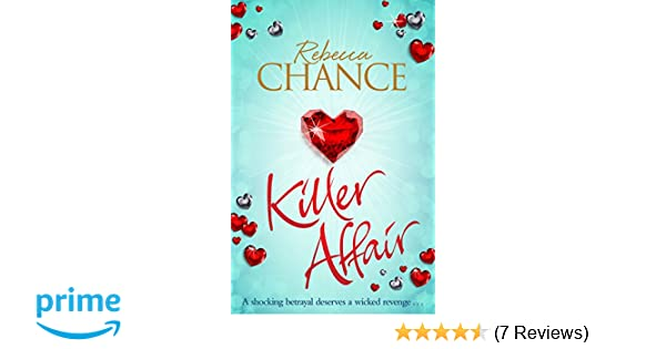 Killer Affair: The Sexiest, Most Gripping Thriller You'll