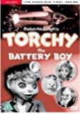 Torchy The Battery Boy - The Complete First Series [DVD]