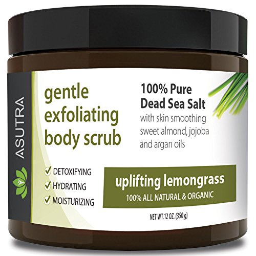 Best Organic Body Scrub