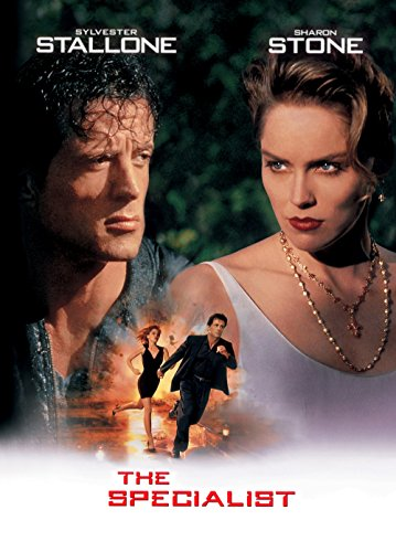 Amazon Com The Specialist 1994 Sylvester Stallone