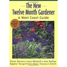 New Twelve Month Gardener