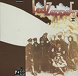 Led Zeppelin II - 'Lemon Song' Credit & Barcode