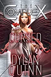 Cursed (The Complex Book 0)