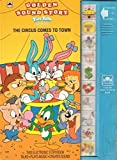 Tiny Toon Adventures: The Circus Comes to Town (Electronic Storybook) by Golden Books (1991-05-01)