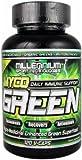 Millennium MycoGreen — 120 Vegetarian Capsules Review