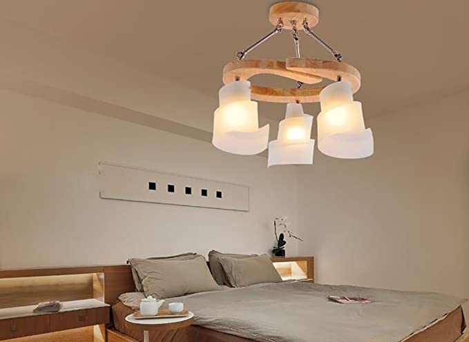 Plafoniere Da Nave : Popahome lampadario lampadari in stile americano europeo