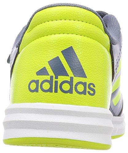 000 Seamso Gimnasia Multicolor acenat K Niños Altasport Adidas Unisex Cf De Zapatillas Ftwbla wn7XxvTp4q
