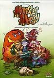 Monster Allergy : Pack en 2 volumes : Tome 7, Monstres en boîte ; Tome 8, L'Abriteur du phare
