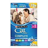 Purina Cat Chow Dry Cat Food; Complete - 22 lb. Bag