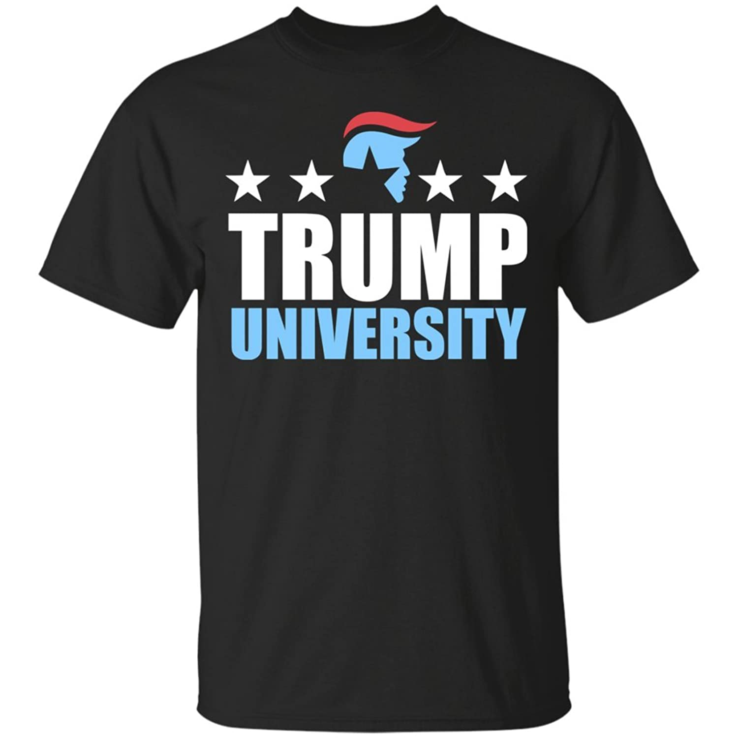 Trump University-Donald Trump-2016 T-Shirt-Unisex