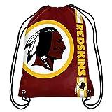 NFL Washington Redskins Big Logo Drawstring