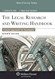 img - for Legal Research and Writing Handbook: A Basic Approach for Paralegals (Aspen College) book / textbook / text book