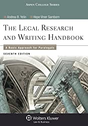Image of the product Legal Research and that is listed on the catalogue brand of Wolters Kluwer Law & Busi.