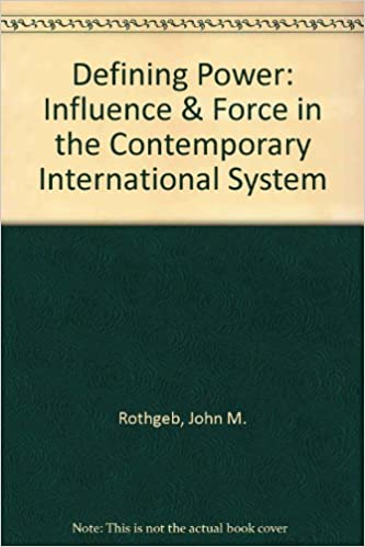 contemporary international system
