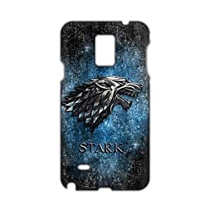 Evil-Store Game of thrones 3D Phone Case for Samsung Galaxy Note4