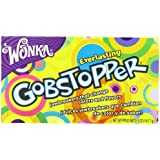Nestle Wonka Candy Video Box,  Everlasting Gobstopper, 5-Ounce Boxes (Pack of 12)