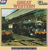 Great Western - Sounds of the Steam Age