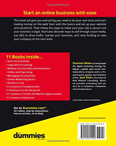 Starting-an-Online-Business-All-in-One-For-Dummies-For-Dummies-Business-Personal-Finance