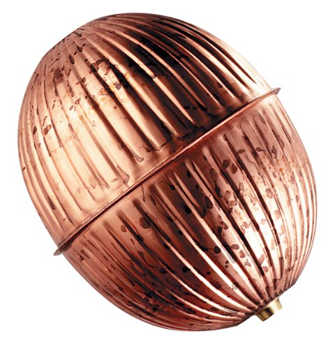 Plumb Craft 7644000A Copper Toilet Float Ball