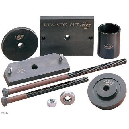 Jims 35316-80 Main Drive Gear Tool For Harley-Davidson Big Twin 5-Speed