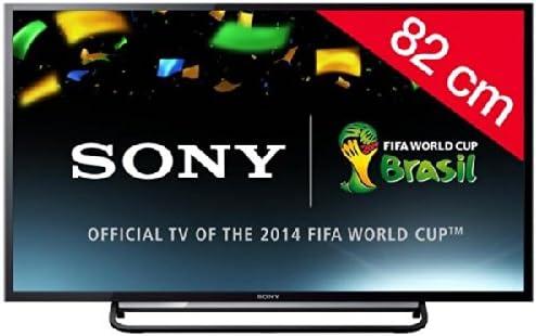 BRAVIA kdl-32r430b – Televisor LED + Soporte de pared ES200: Amazon.es: Electrónica