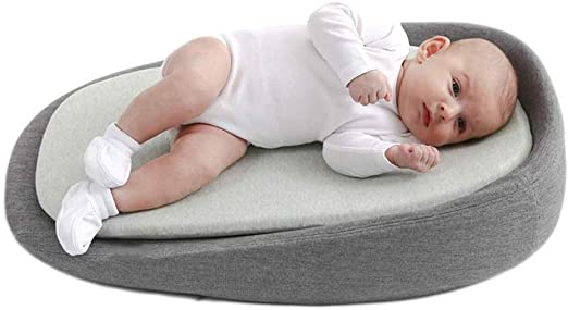 Baby Pillow Positioner Prevent Flat Head Classic Nursing Child Infant Support