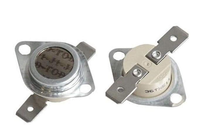 INDESIT - Termostato secadora Ariston Indesit G85C(2 uds): Amazon ...