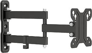 G-VO movimiento completo soporte de pared para Philips 24