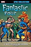 Fantastic Four Epic Collection: The Master Plan of Doctor Doom (Epic Collection: Fantastic Four)