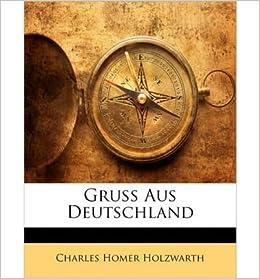 Gruss Aus Deutschland (Paperback)(German) - Common