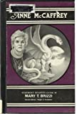 img - for Anne McCaffrey (Starmont Reader's Guide ; 30) book / textbook / text book