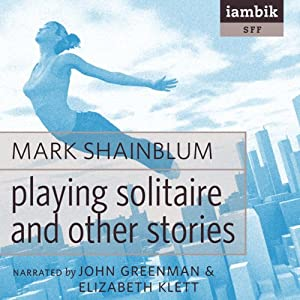 Playing Solitaire and Other Stories Audiobook