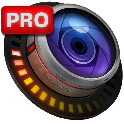Intensify Pro [Download] by Macphun