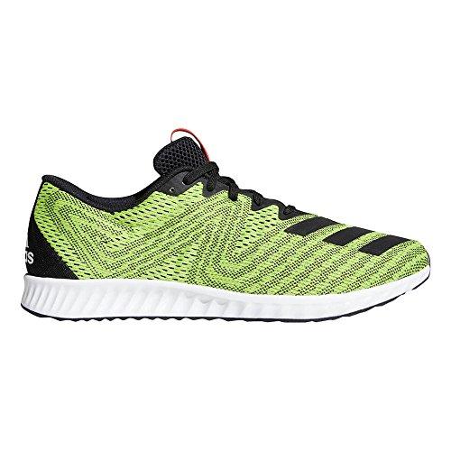 adidas(アディダス)ランニングシューズ エアロバウンス PR マラソン ジョギング メンズ レディース DA9918