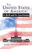 The United States of America, Don Vanderboegh, 143637653X