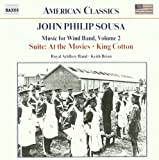 American Classics - John Philip Sousa (Music for Wind Band Vol. 2)