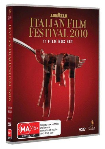 Italian Film Festival 2010: 11 Film Collection (La nostra vita / Io, loro e Lara / Cosa voglio di pi / Draquila: L'Italia che trema / L'uomo nero / Dieci invern...) by Palace Films