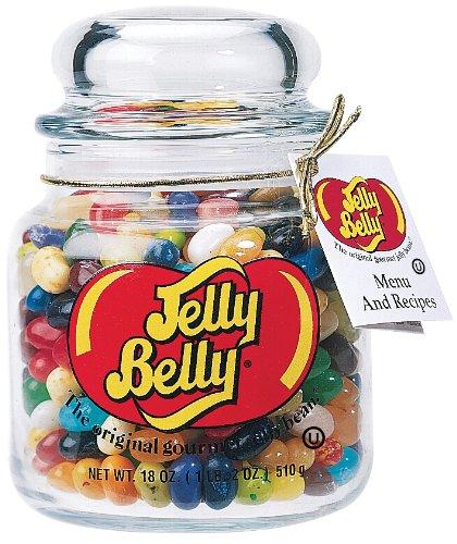 jelly belly jar - 2