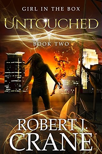 Untouched (The Girl in the Box Book 2) (Confidence Lifetime Money)