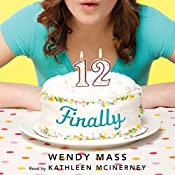 Finally | Wendy Mass