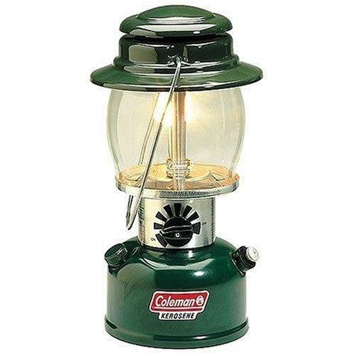 Coleman 1-Mantle Kerosene Lantern, Outdoor Stuffs